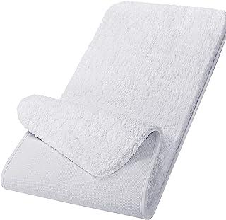 "Lifewit Bathroom Runner Rug Bath Mat 59""x20"" Non-Slip Soft Long Shower Rug.."