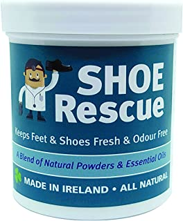 Shoe and foot powder 100g - Foot odour remover and