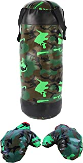 Best camouflage punching bag Reviews