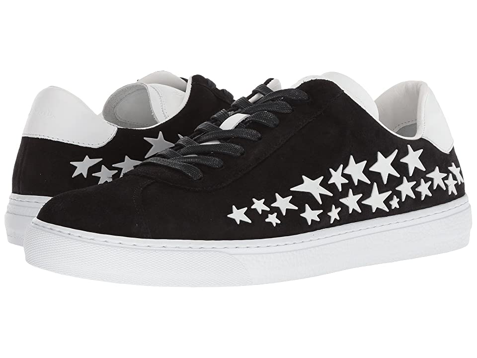 Paul Smith Levon Sneaker (Black/White Stars) Men