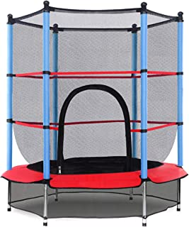 trampoline for 5 year old