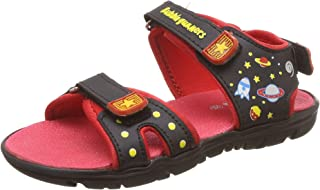 Bubblegummer Boy's Galaxy Indian Shoes