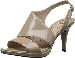 LifeStride Women's Vicky Heeled Sandal