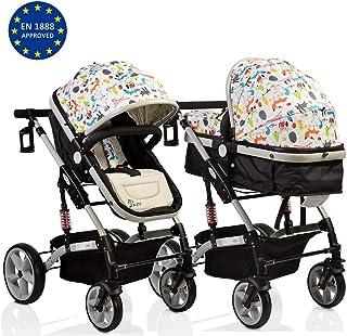 Amazon.es: carritos bebe - Urbano: Bebé