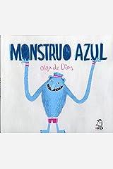 Monstruo Azul (Monstruo Rosa) (Spanish Edition) Hardcover