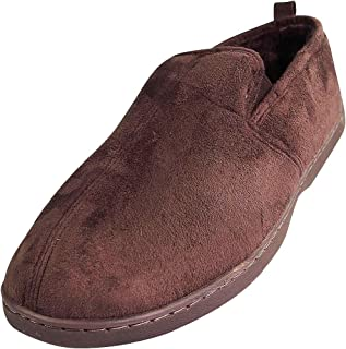 Men's Twin-Stretch Slippers
