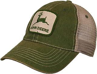 John Deere HAT Green