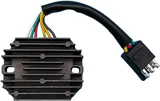 Tuzliufi Replace Voltage Regulator Rectifier Arctic Cat Wildcat 700 EXT ZR 580 Pantera 550 Prowler 440 Mountain EFI L/C Deluxe 1991 1992 1993 1994 1995 1996 Replace 3003-875 3004-517 3007-912 New Z50