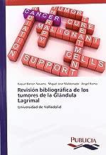 Revisión bibliográfica de los tumores de la Glándula Lagrimal: Universidad de Valladolid