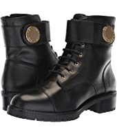 Emporio Armani - Calf Leather Boot