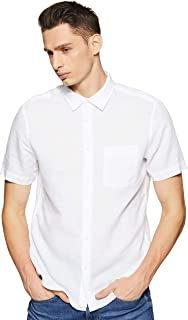 Marks & Spencer Men's Regular fit Formal Shirt
