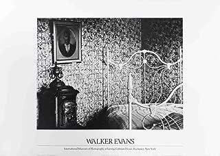 Walker Evans-Truro Maassachusetts (1931)-1987 Poster