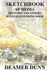 Sketchbook: SF Moma Paperback