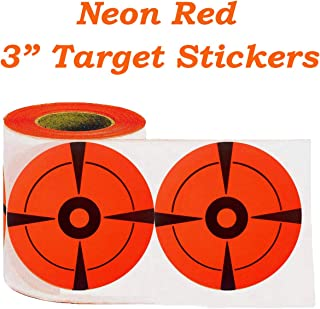 Remarkable Target Stickers(3