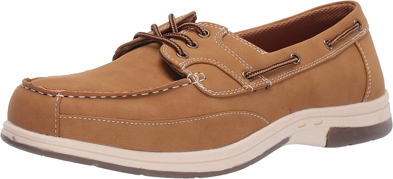 Deer Stags Men's Mitch Boat Shoe