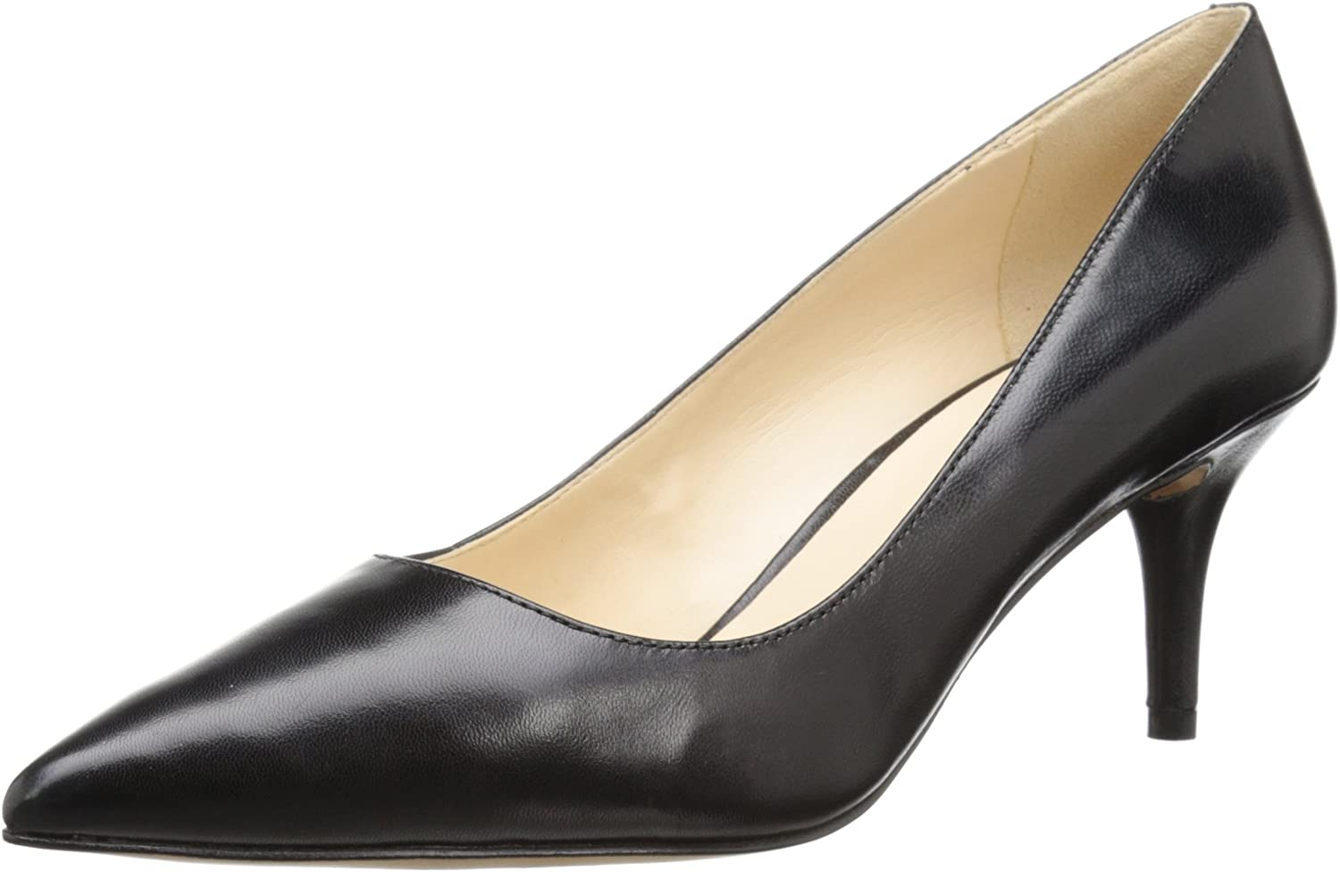 Nine West Damen Margot Leder