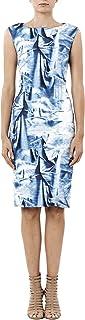 نيكول ميلر فستان متوسط الطول للنساء