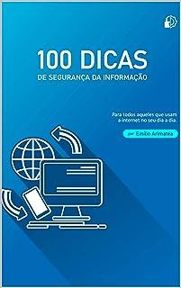 100 Dicas de Segurança da Informação