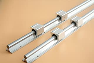 Best linear slide rail system Reviews