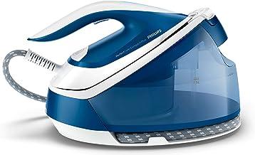 Philips GC7929/20 Ångstrykjärn, 2400W, Blå-Vit