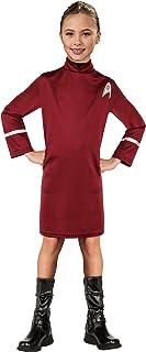 Rubie's Costume Kids Star Trek: Beyond Uhura Costume, Medium