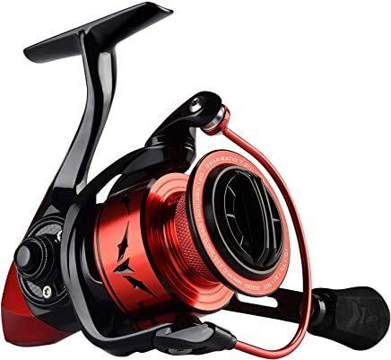 KastKing Speed Demon Spinning Reel, Blazing Fast 7.2:1...