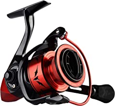 KastKing Speed Demon Spinning Reel, Blazing Fast 7.2:1 Gear Ratio Fishing Reel, Aluminum Frame, Carbon Rotor & Handle, 10+1 High Performance BBS, Powerful Triple Carbon Disc Drag