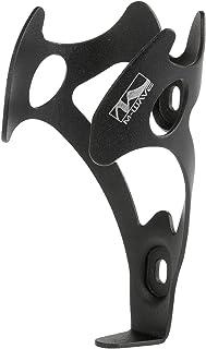 comprar comparacion M-Wave 340927.0 Portabidón Aluminio, Unisex Adulto, Negro, 64-66 mm