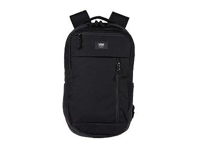 Vans Disorder Plus Backpack (Black Ripstop) Backpack Bags
