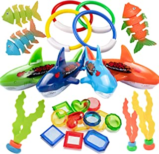 Best jumping ring toy Reviews