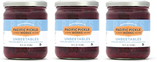 product image for Unbeetables (3-pack) - Savory and spicy pickled beets 16oz
