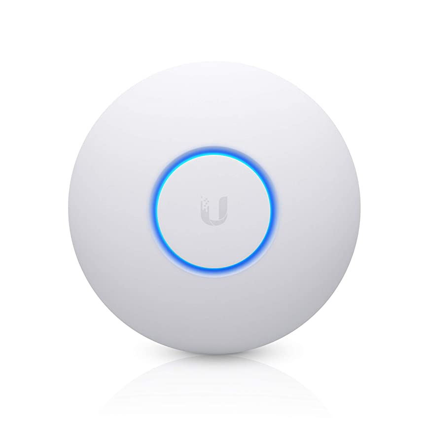 提供するはぁ台無しに【Amazon.co.jp 限定】Ubiquiti Networks 4x4 MU-MIMO 802.11ac Wave 2 Access Point [国内正規品] UAP-nanoHD-A