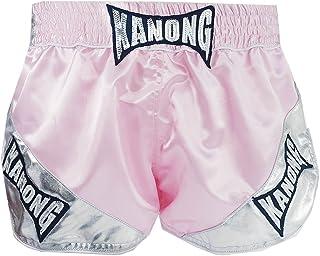 Kanong Retro ボクシング ムエタイパンツ