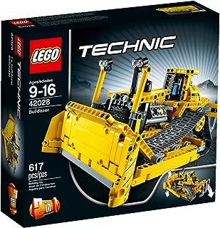 Best lego bulldozer technic Reviews