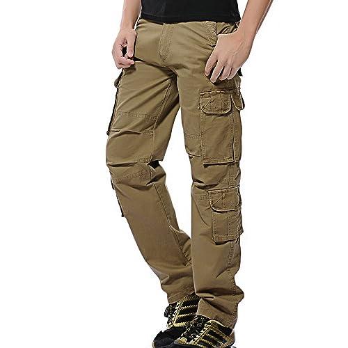 on wholesale highly coveted range of amazon Men's Cargo Pants: Amazon.co.uk
