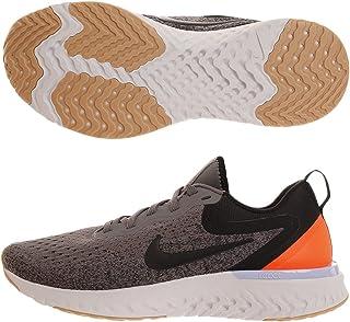 6fa30b02c27d6 Nike Women s WMNS Odyssey React Low-Top Sneakers Black Black-Black