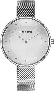 Mini Focus Casual Watch for Women, Analog