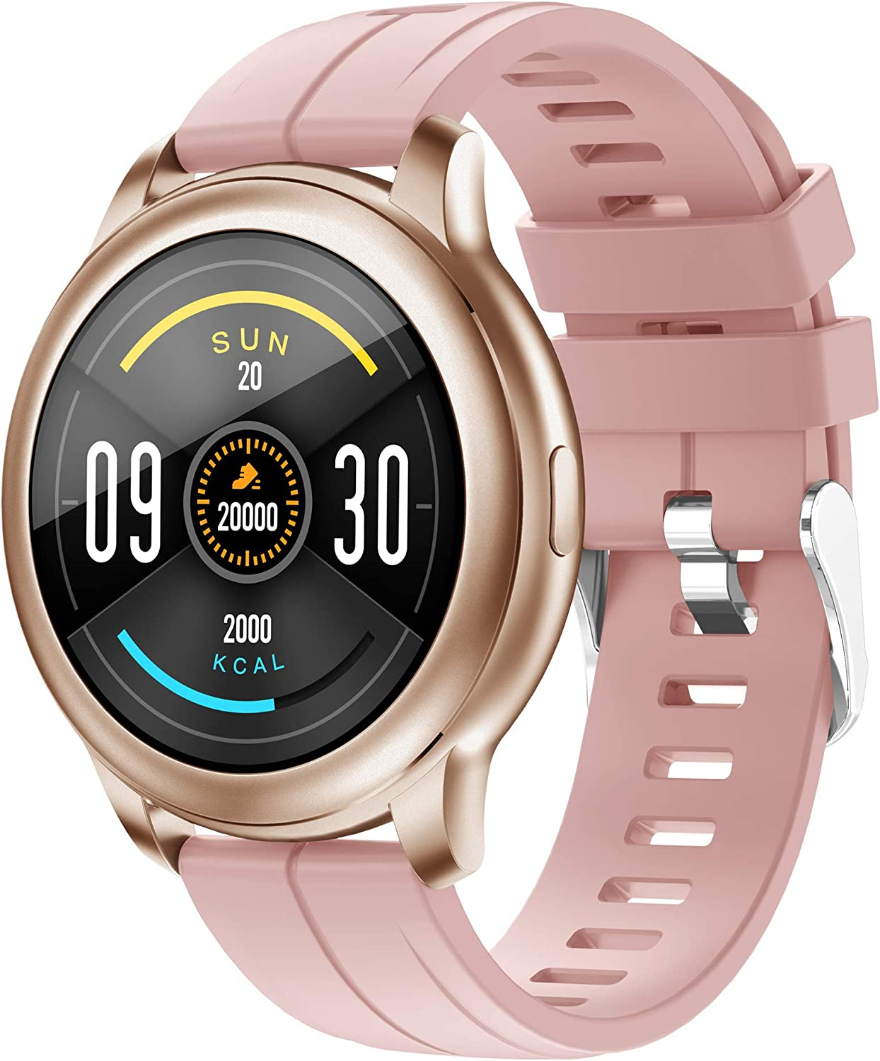 Smart Watch for Android Max 86% OFF Phones Call Monitor Rate Regular dealer Heart Bluetooth