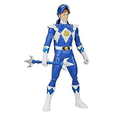 Power Rangers PRG 12IN MMPR Blue Ranger Morphin Figure