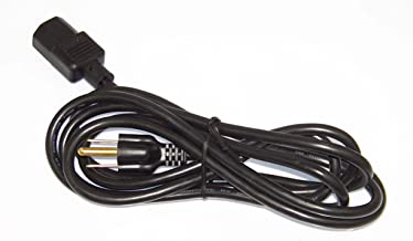 OEM Epson Power Cord USA Only Originally Shipped With WorkForce Pro WF-M5694, WF-R4640, WF-R5690, WF-R8590