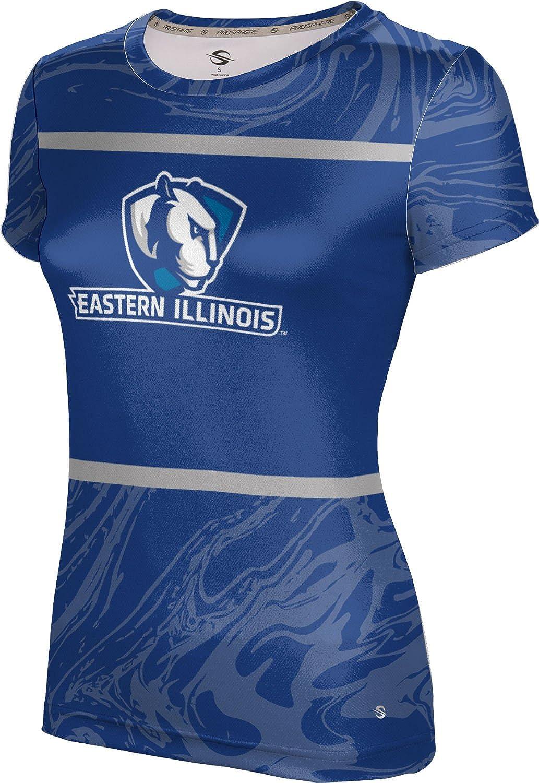 ProSphere Eastern Illinois University Girls' Performance T-Shirt (Ripple)