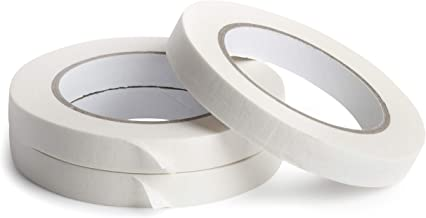 Mr. Pen- Tape, Drafting Tape, Masking Tape, 0.6 inch Tape (Pack of 3), Painters Tape, Paper Tape, Art Tape, Labeling Tape, Art Supplies, Craft Supplies, Arts and Crafts Tape, 3 Tape Rolls, Artist Tape