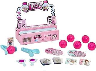 L.O.L. Surprise 555117E4C Factory Fun spel