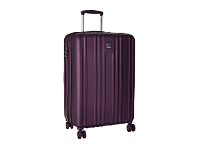 Hedgren Transit Gate Medium Expandable Spinner (Purple Passion) Luggage
