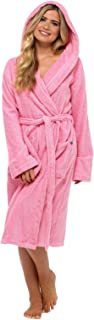 Lora Dora Womans Luxury Towelling Dressing Gown Bathrobe
