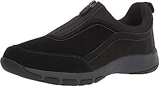 حذاء رياضي CAVE للنساء من Easy Spirit ، أسود، 9 W US