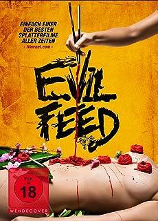 Evil Feed [DVD]