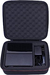 LTGEM EVA Hard Case for WD 3TB,4TB,6TB,8TB,10TB My Book Desktop External Hard Drive - Travel Protective Carrying Storage B...