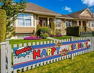 Best outdoor superhero birthday party Reviews