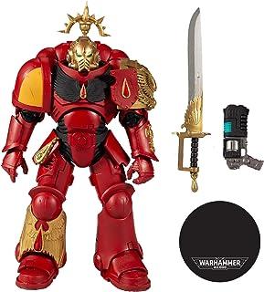 Warhammer 40K - Blood Angels Primaris Lt Action Figure - 7 inches